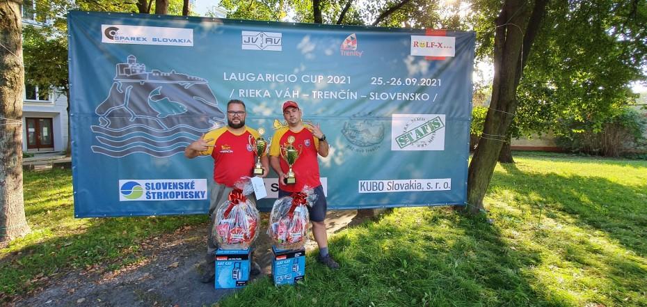 Medailové ťaženie letných biatlonistov, vodných slalomárov aj rybárov z ŠKP klubov či ŠCP